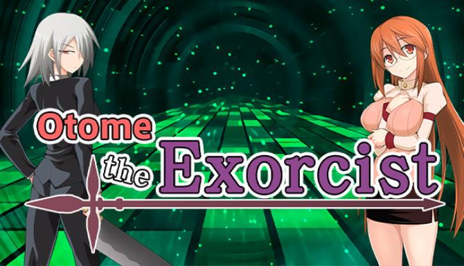 Otome the Exorcist free download