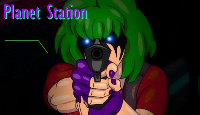 Planet Station free download