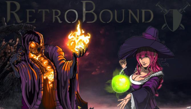 RetroBound free download