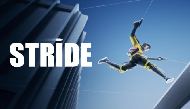 STRIDE free download