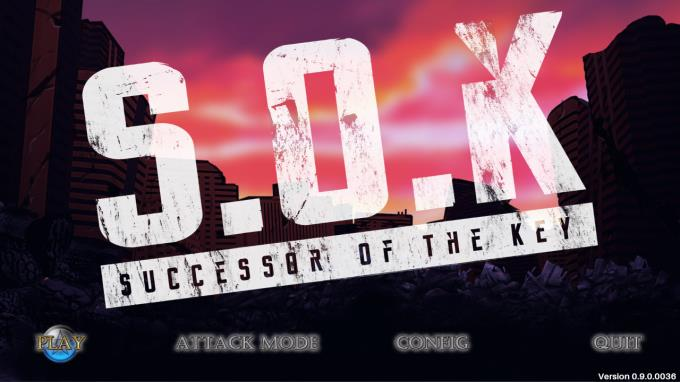 SUCCESSOR OF THE KEY Torrent Download