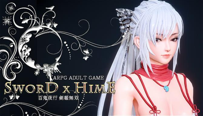 SWORD x HIME free download
