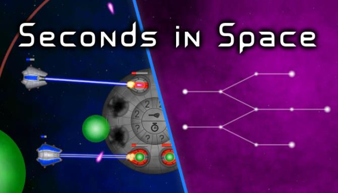 Seconds in Space Free Download