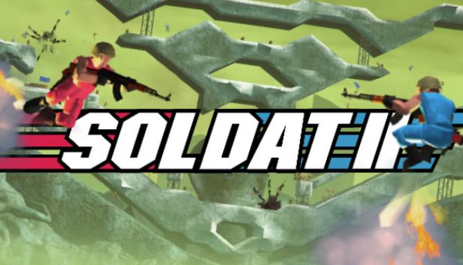 Soldat 2 Free Download