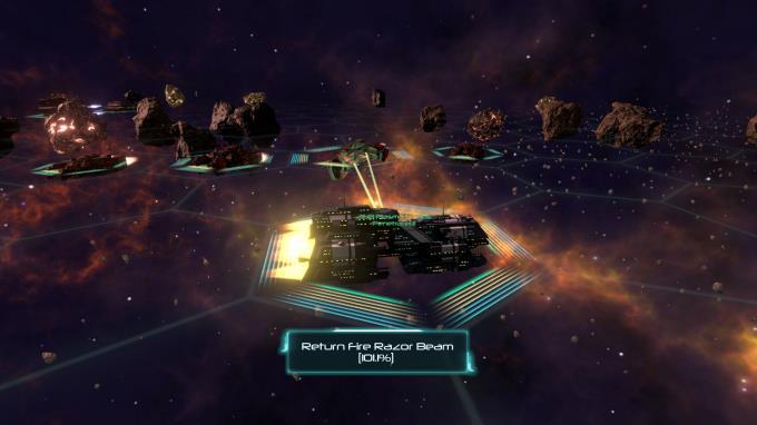 Spacer: Legacies Torrent Download