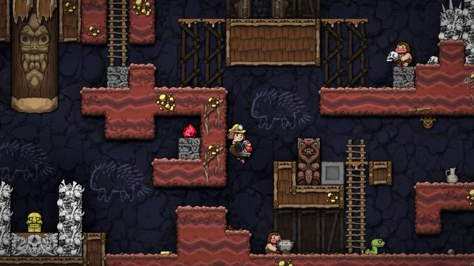 Spelunky 2 Torrent Download
