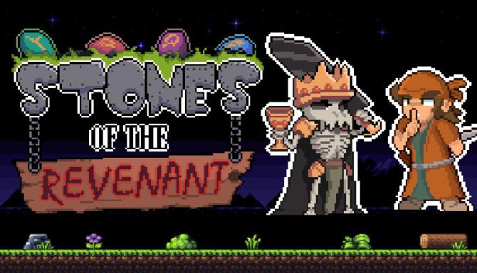 Stones of the Revenant free download