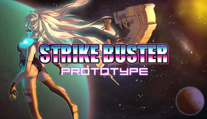 Strike Buster Prototype free download
