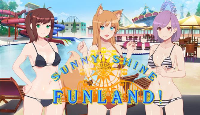Sunny Shine Funland! Free Download
