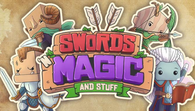 Swords 'n Magic and Stuff free download