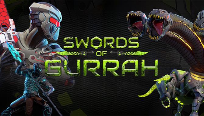Swords of Gurrah Free Download