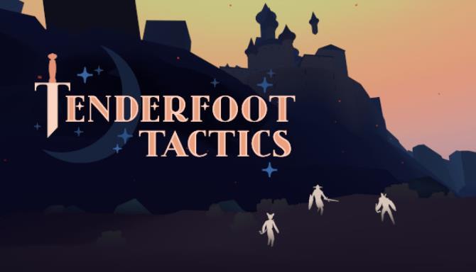 Tenderfoot Tactics Free Download