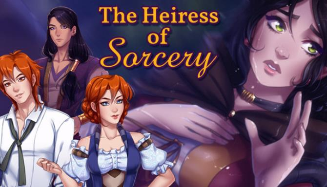 The Heiress of Sorcery Free Download