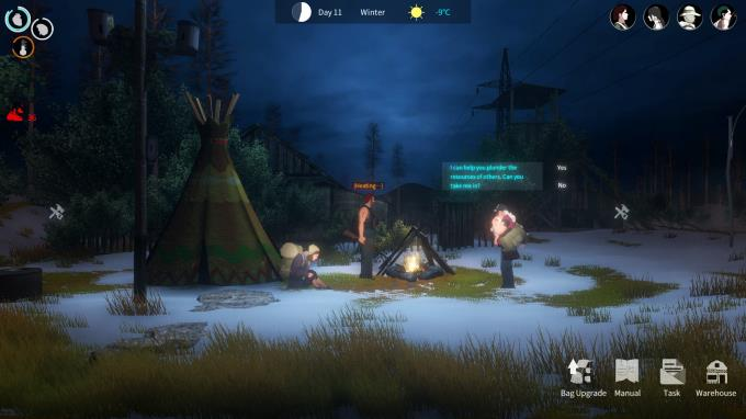 The Rule of Land: Pioneers Torrent Download