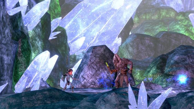 Trollhunters: Defenders of Arcadia PC Crack