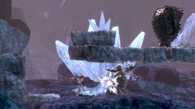 Trollhunters: Defenders of Arcadia Torrent Download