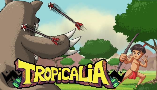 Tropicalia free download