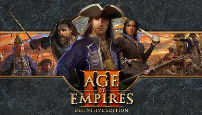 Age of Empires III: Definitive Edition free download