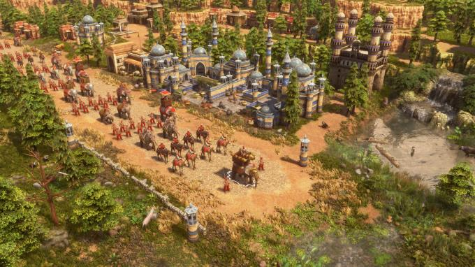 Age of Empires III: Definitive Edition PC Crack