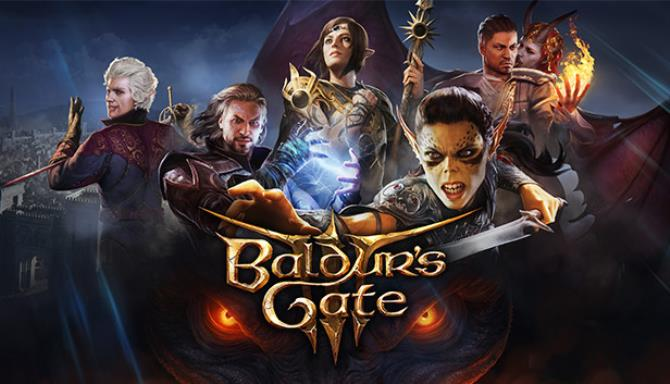 Baldur's Gate 3 Free Download
