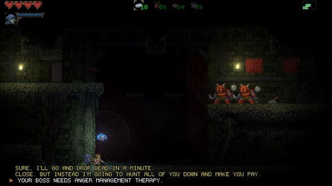 Batbarian: Testament of the Primordials PC Crack