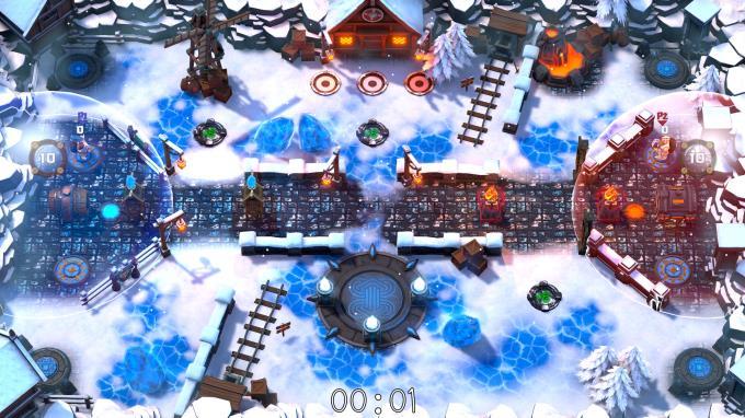 Brew & Brawl - Gnomes vs. Dwarves Torrent Download