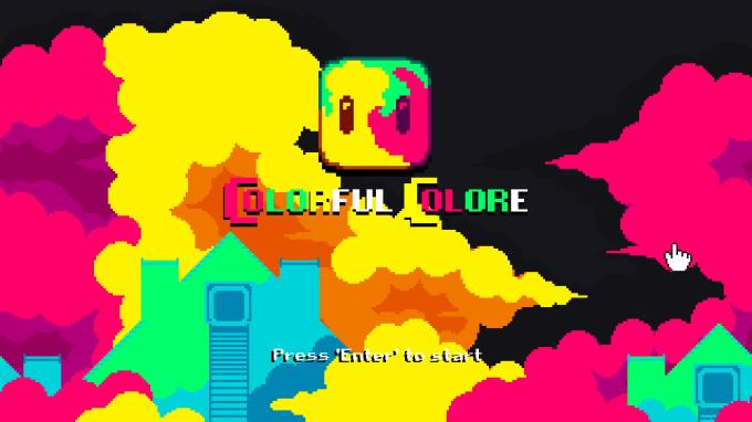 Colorful Colore Torrent Download