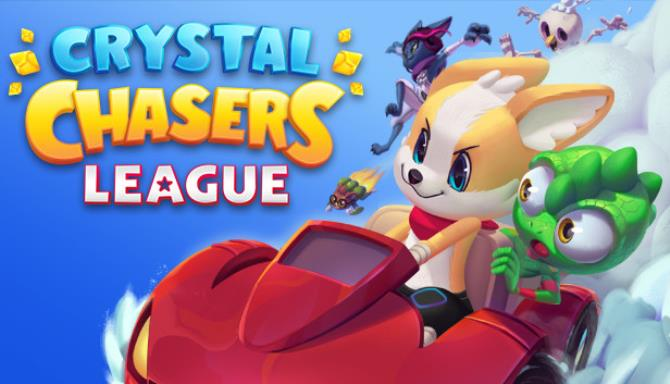 Crystal Chasers League free download