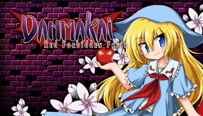 DANMAKAI: Red Forbidden Fruit Free Download
