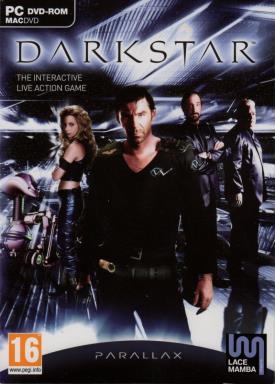 Darkstar: The Interactive Movie Free Download