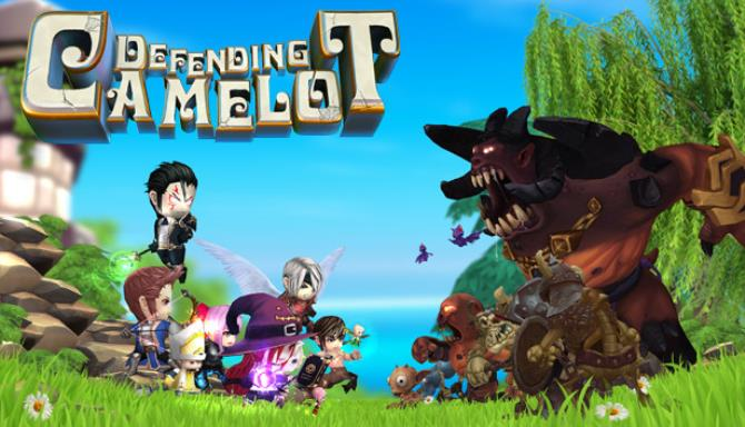 Defending Camelot Free Download