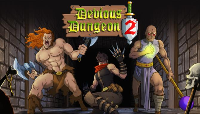 Devious Dungeon 2 Free Download