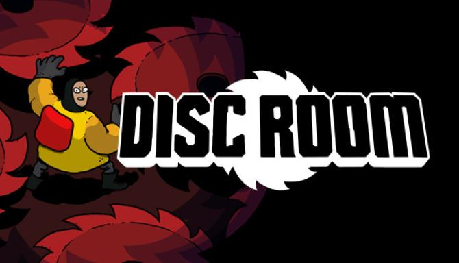 Disc Room Free Download