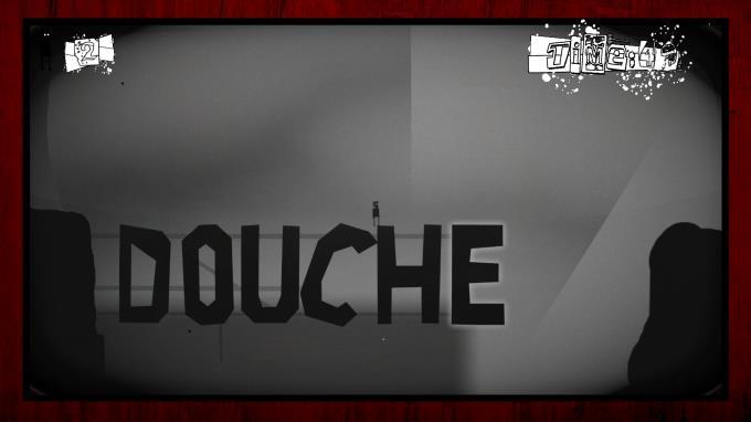 Don't Die! Douche! Torrent Download