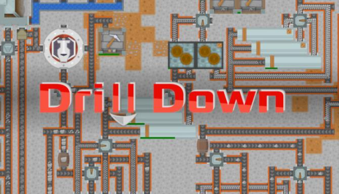 Drill Down Free Download