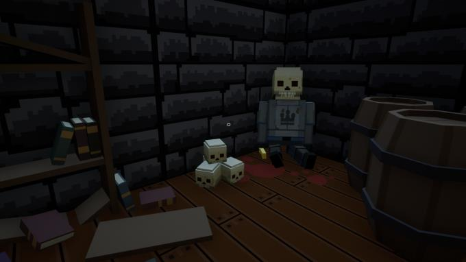 Escape from Skull Dungeon PC Crack