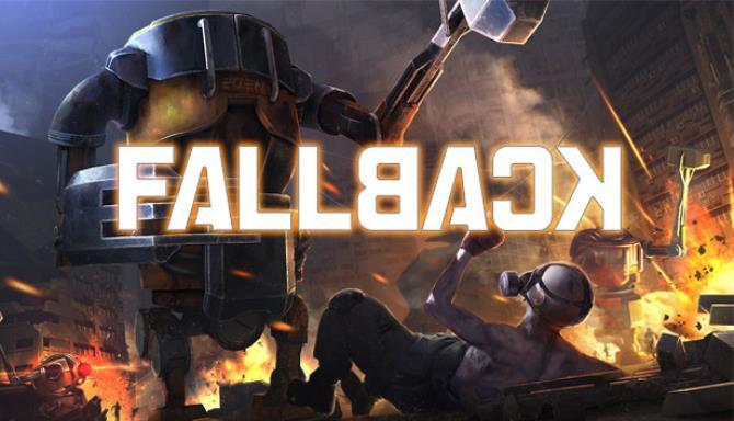 Fallback: Uprising Free Download