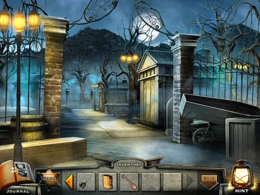 Ghost Encounters: Deadwood - Collector's Edition Torrent Download