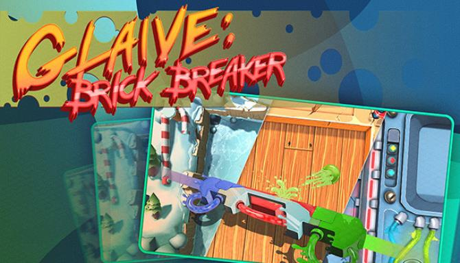 Glaive: Brick Breaker Free Download