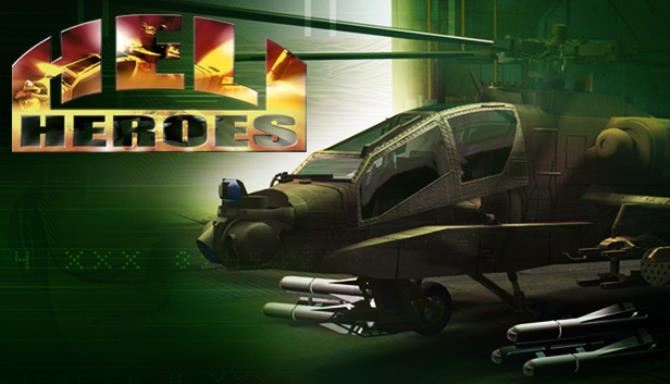 Heli Heroes Free Download