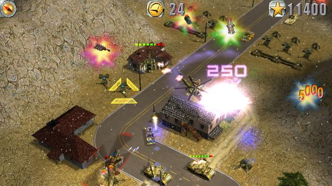 Heli Heroes Torrent Download