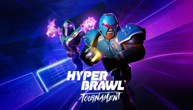 HyperBrawl Tournament Free Download