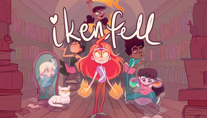 Ikenfell Free Download