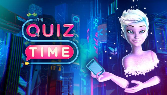 It's Quiz Time Free Download