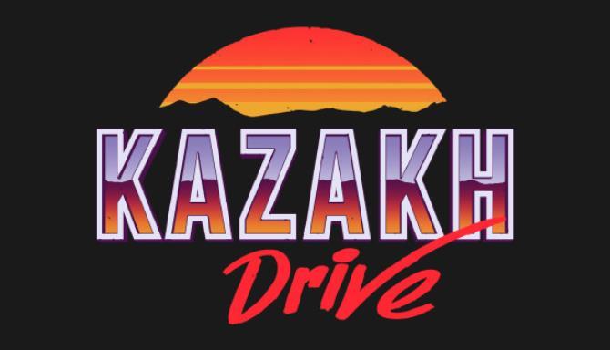 Kazakh Drive Free Download
