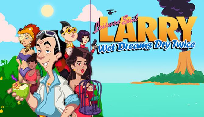 Leisure Suit Larry – Wet Dreams Dry Twice free download