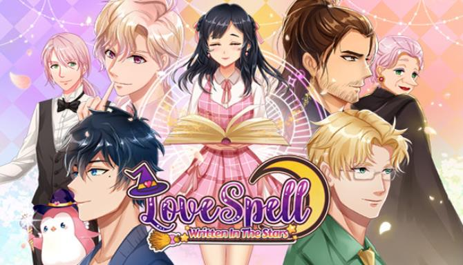 Love Spell: Written In The Stars Free Download