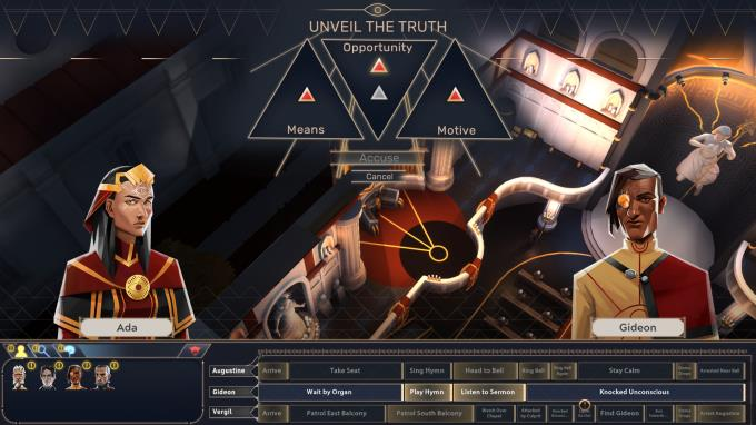 Lucifer Within Us PC Crack