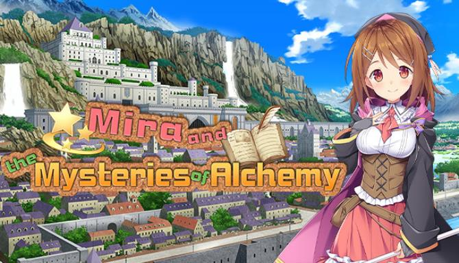 Mira and the Mysteries of Alchemy Free Download