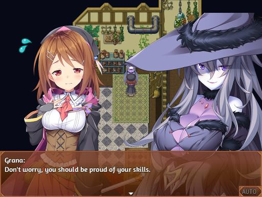 Mira and the Mysteries of Alchemy PC Crack